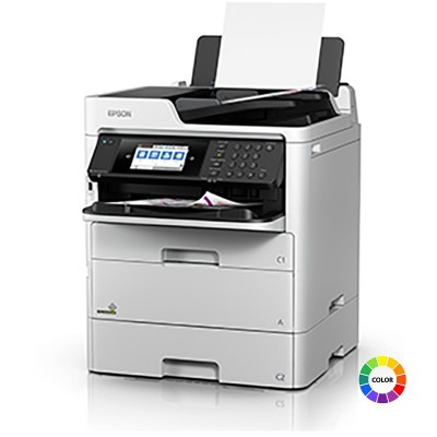 EPSON WORKFORCE PRO WF-C579R