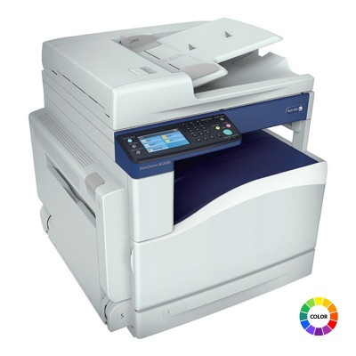 FUJI XEROX DOCUCENTRE SC2020