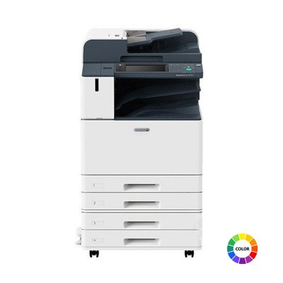 FUJI XEROX APEOSPORT-VI C3371 (COLOR)