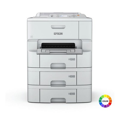 Epson WorkForce Pro WF-6091 (COLOR INKJET)