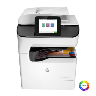 HP PAGEWIDE COLOUR P77940DN