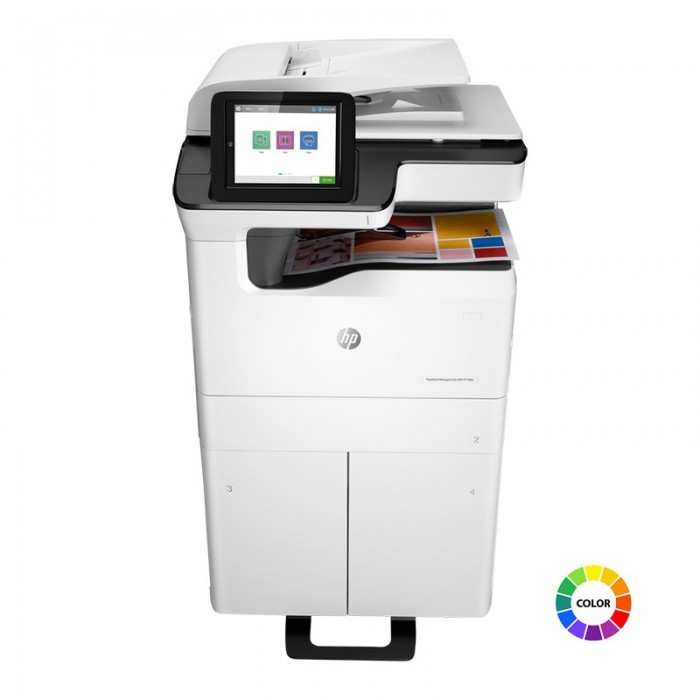 HP PageWide Managed Color MFP P77960dn