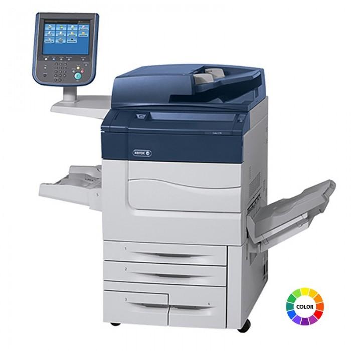 Fuji Xerox C60/C70 (Color)