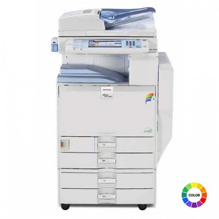 Ricoh Aficio MP C2500/C3000 (Color)