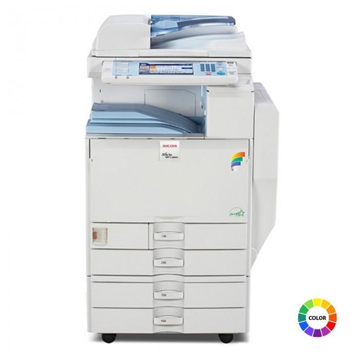 RICOH AFICIO MP C2800/C3300