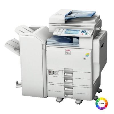 RICOH AFICIO MP C4501/C5501