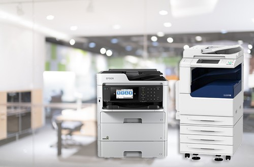 Copier Machine Sale & Rental